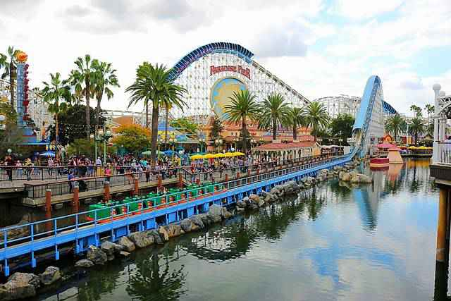 Disney California Adventure (11)