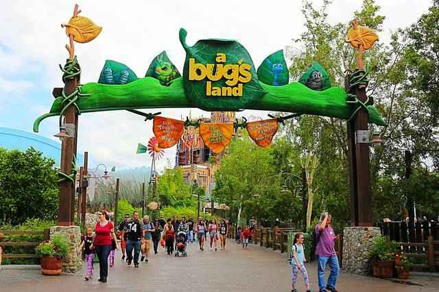 Disney California Adventure (12)
