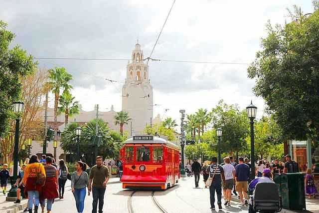 Disney California Adventure (14)