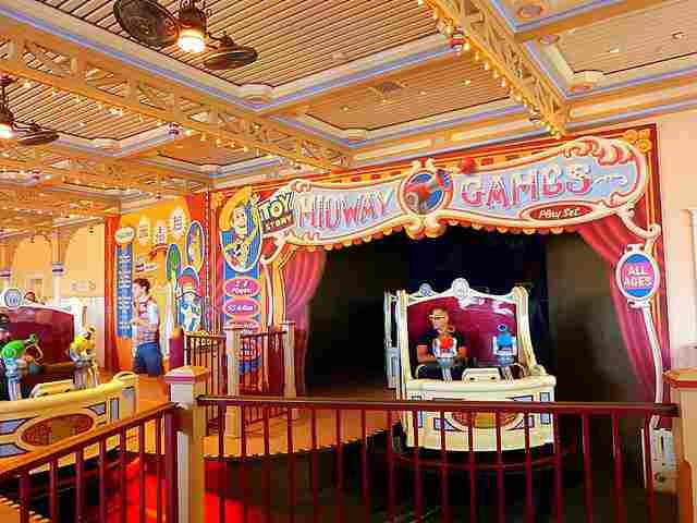Disney California Adventure (21)