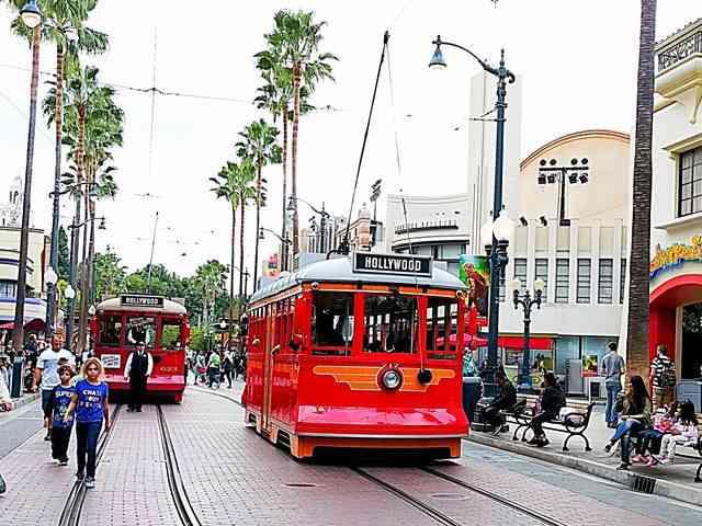 Disney California Adventure (3)