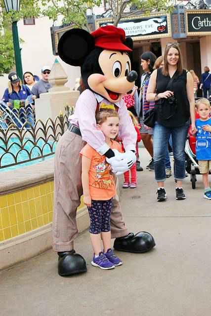 Disney California Adventure (8)