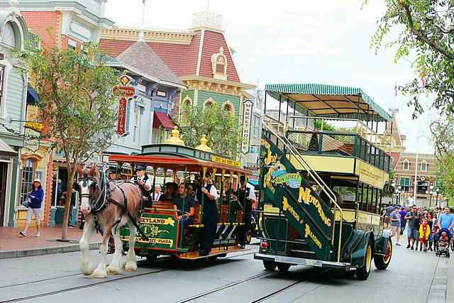 Disneyland California (13)
