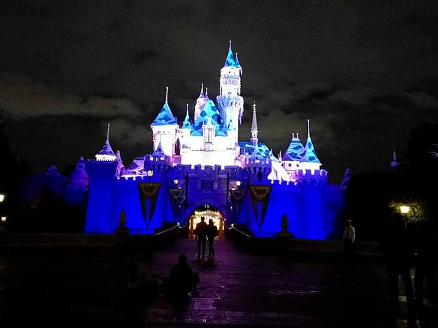 Disneyland California (17)