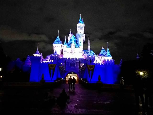 Disneyland California (17)