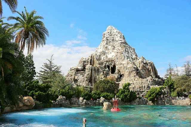 Disneyland California (20)
