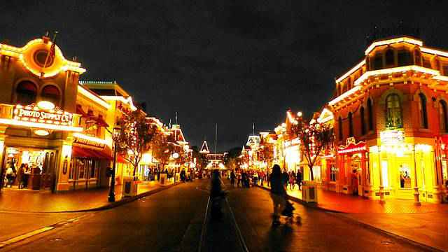 Disneyland California (27)