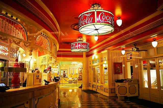 Disneyland California (31)