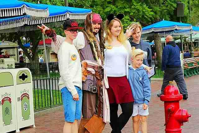 Disneyland California (33)
