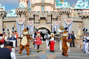 Disneyland California (4)
