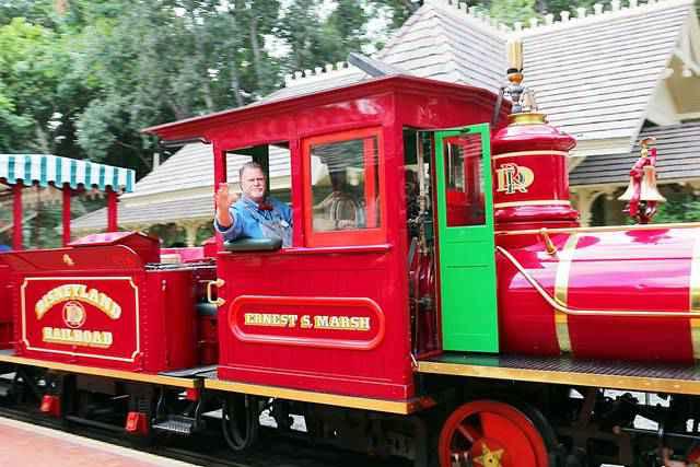 Disneyland California (6)