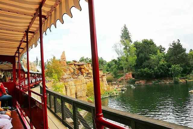 Disneyland California (7)