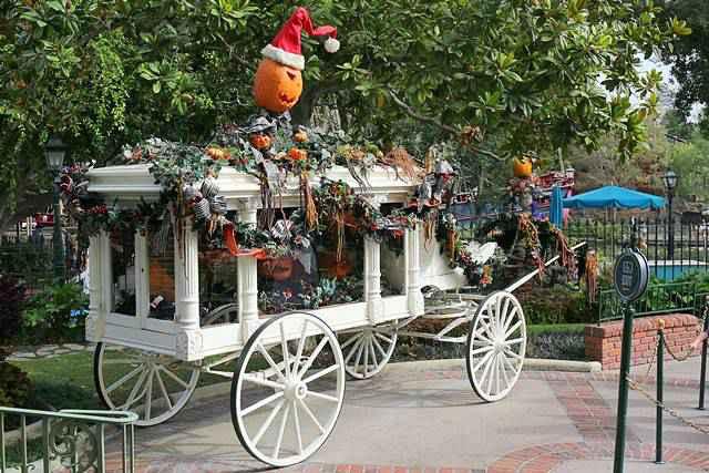 Disneyland California (9)