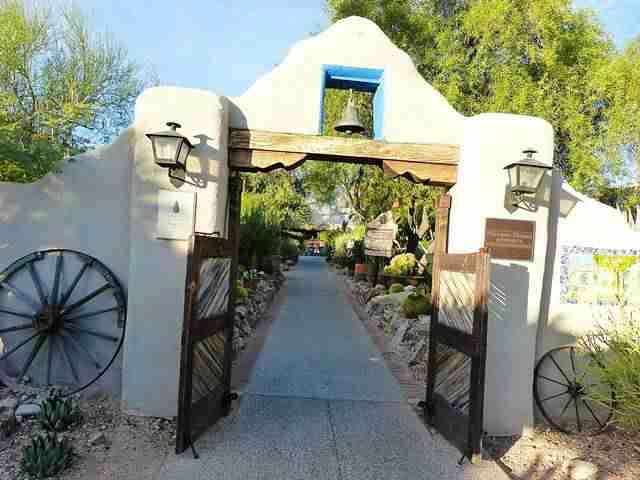 Hacienda del Sol (1)