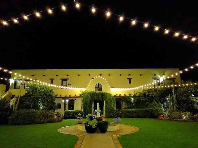 Hacienda del Sol (2)