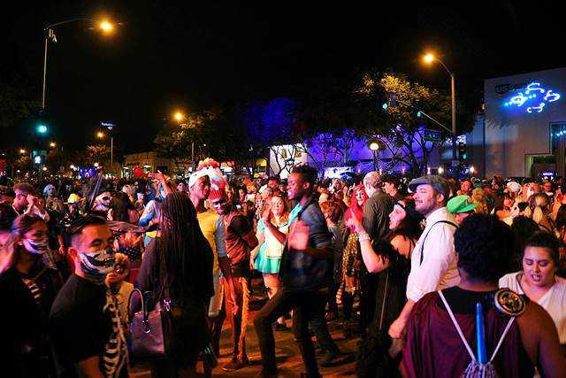 Halloween Hollywood LA (12)