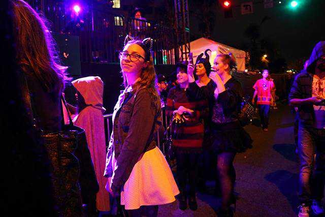 Halloween Hollywood LA (13)