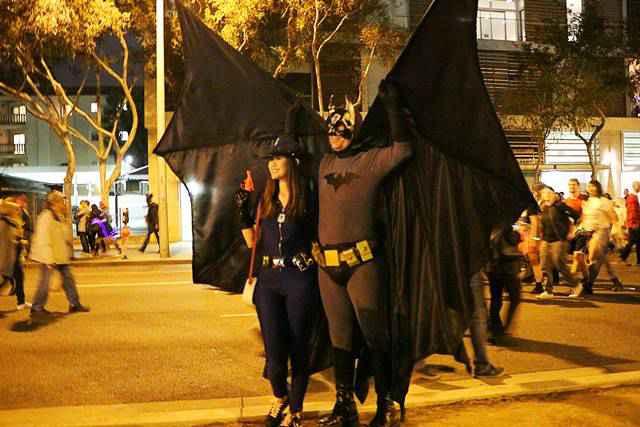 Halloween Hollywood LA (15)