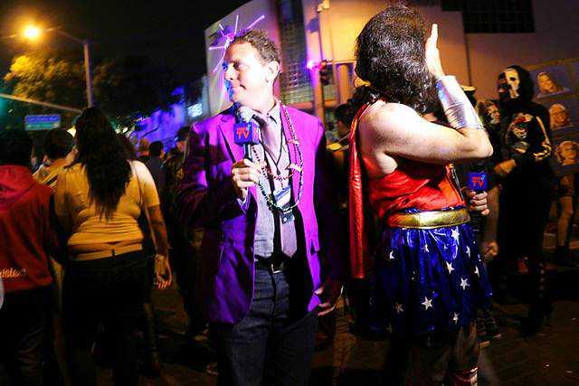 Halloween Hollywood LA (16)