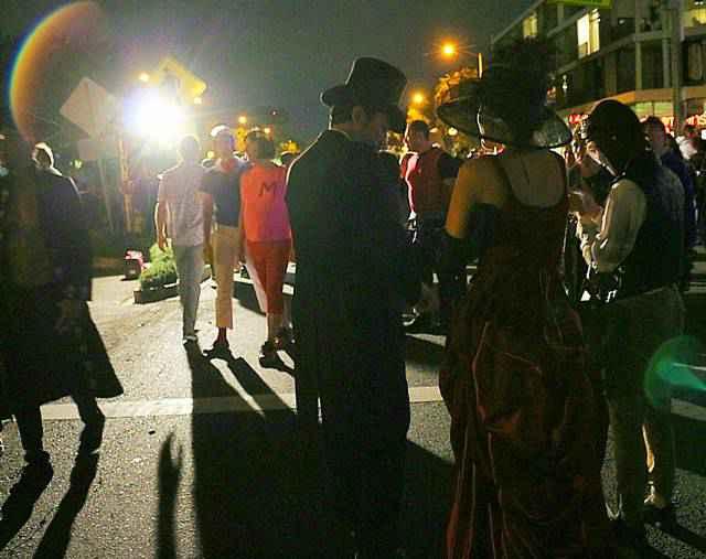 Halloween Hollywood LA (18)