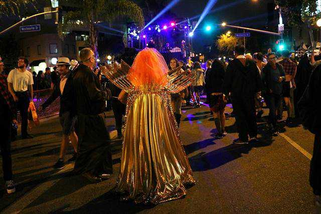 Halloween Hollywood LA (21)