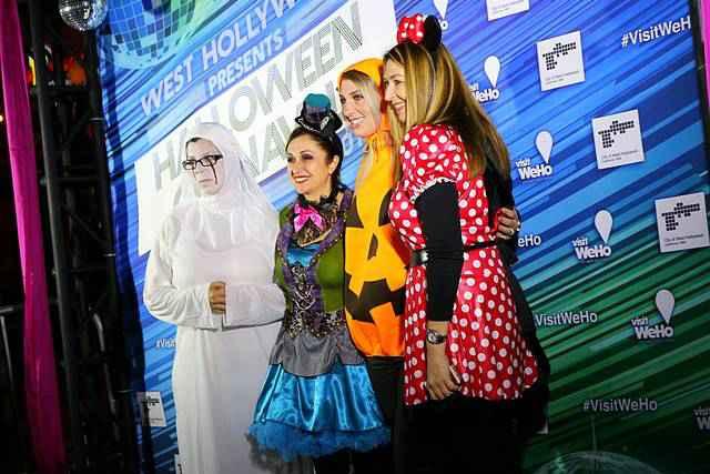 Halloween Hollywood LA (22)