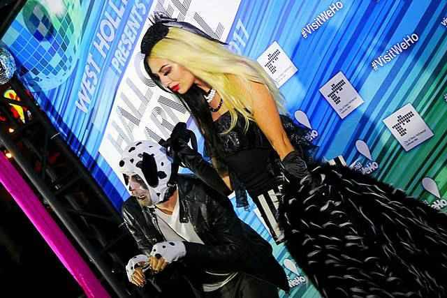 Halloween Hollywood LA (26)