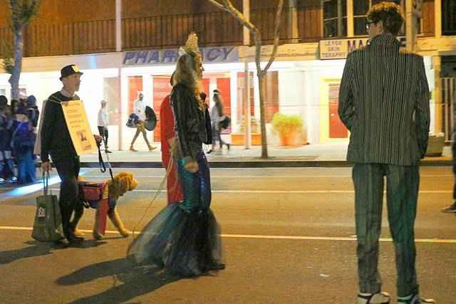 Halloween Hollywood LA (27)