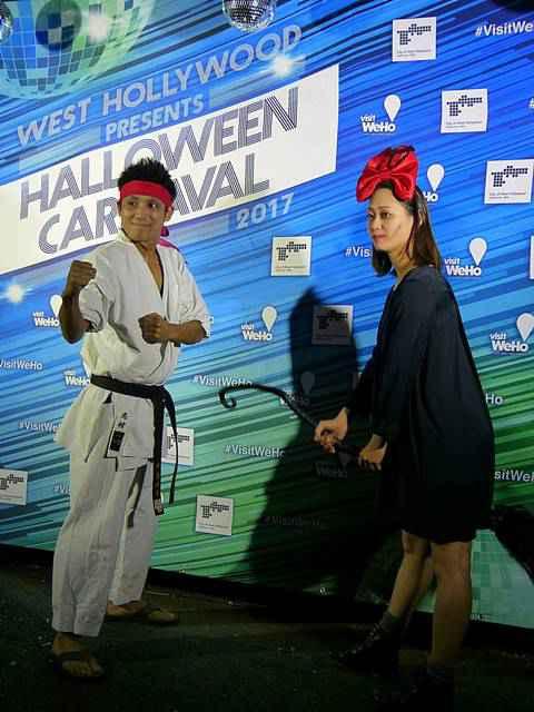 Halloween Hollywood LA (6)