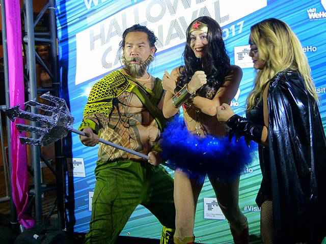 Halloween Hollywood LA (7)