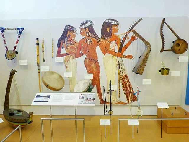 Musical Instrument Museum (15)