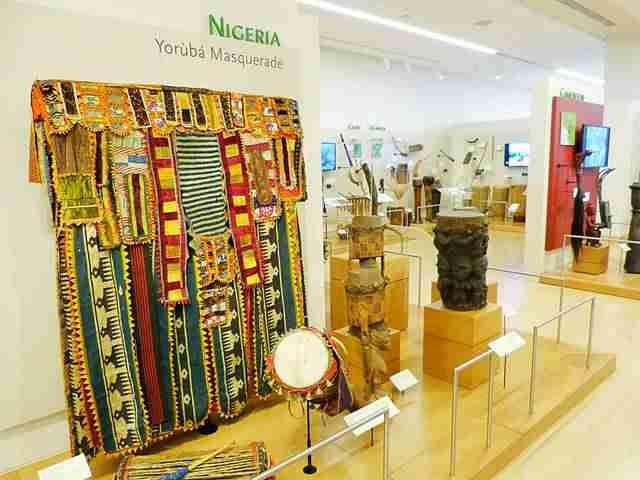 Musical Instrument Museum (16)