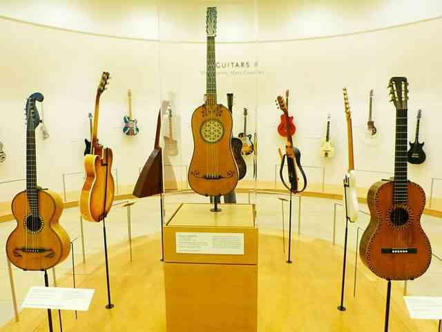 Musical Instrument Museum (17)