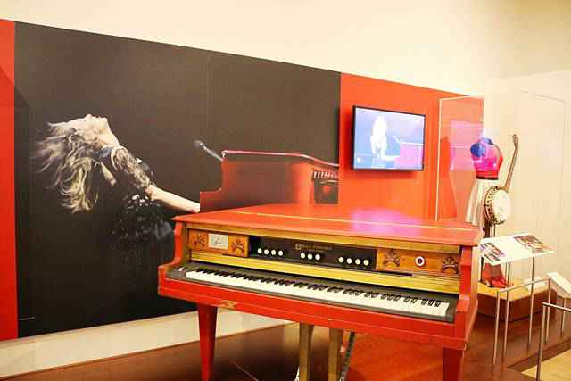 Musical Instrument Museum (19)