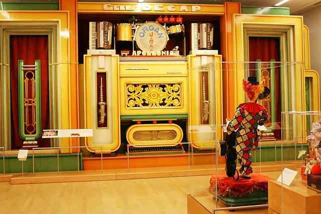 Musical Instrument Museum (23)
