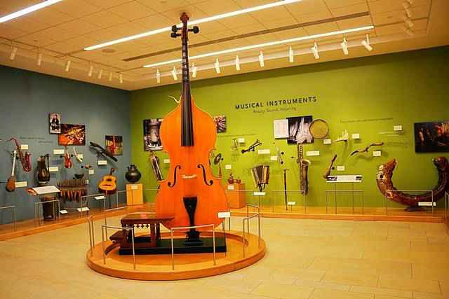 Musical Instrument Museum (5)
