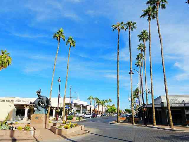 Old Town Scottsdale (7)