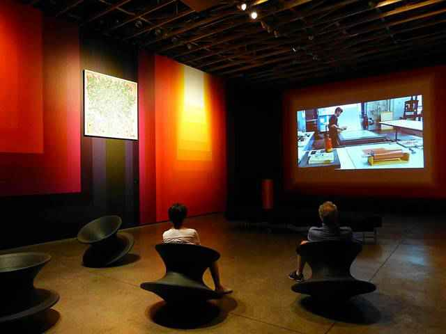 Scottsdale Museum of Contemporary Art (2)