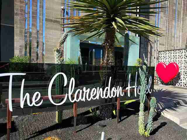 The Clarendon Hotel and Spa (4)