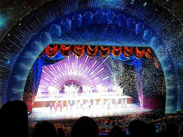 The Rockettes (6)