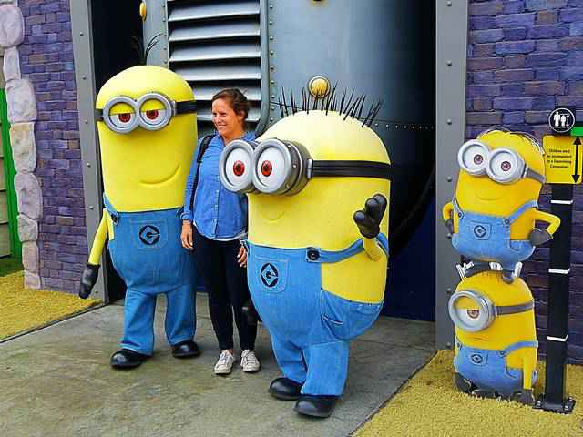 Universal Studios Hollywood (18)