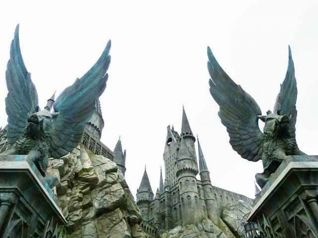 Universal Studios Hollywood (37)