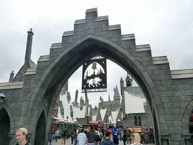 Universal Studios Hollywood (39)