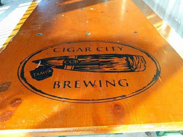 Cigar City Brewing Company (11)