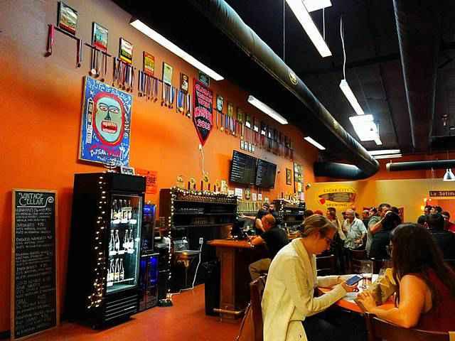 Cigar City Brewing Company (12)