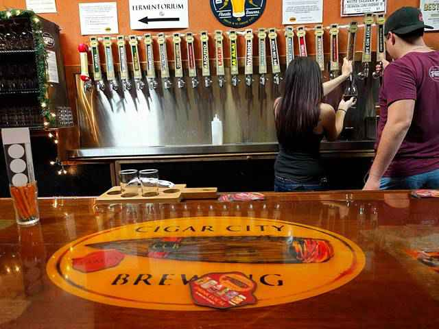 Cigar City Brewing Company (2)