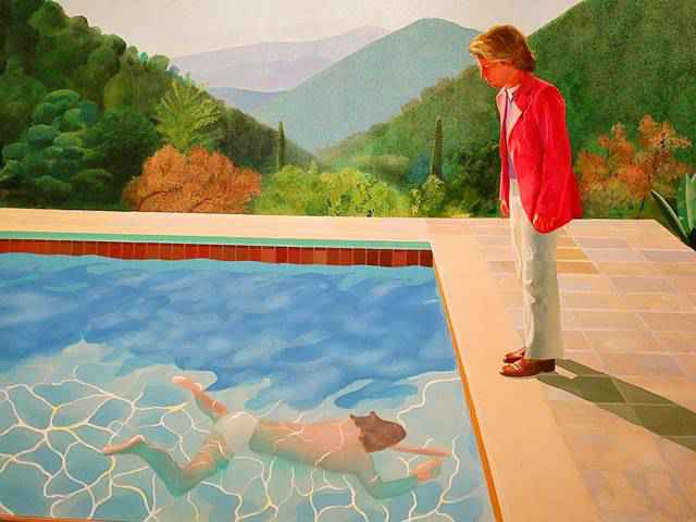 David Hockney at MET (14)