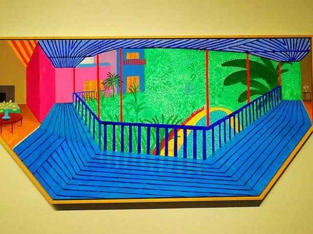 David Hockney at MET (4)