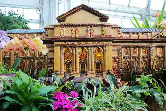 NYBG Holiday Train Show (26)