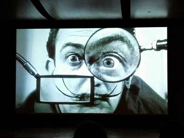 Salvador Dalí Museum (26)